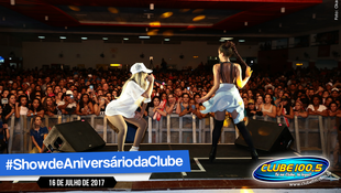 Foto Show de Aniversário da Clube 2017 202