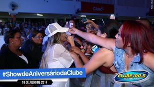 Foto Show de Aniversário da Clube 2017 203