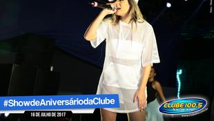 Foto Show de Aniversário da Clube 2017 204
