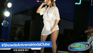 Foto Show de Aniversário da Clube 2017 205