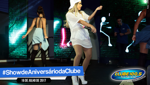Foto Show de Aniversário da Clube 2017 207