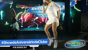 Foto Show de Aniversário da Clube 2017 208