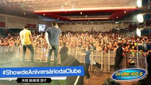 Foto Show de Aniversário da Clube 2017 211