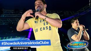 Foto Show de Aniversário da Clube 2017 214