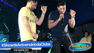 Foto Show de Aniversário da Clube 2017 217