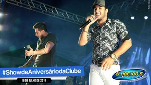 Foto Show de Aniversário da Clube 2017 220