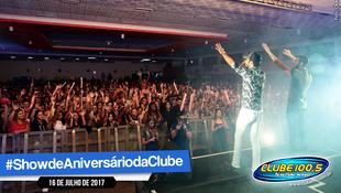 Foto Show de Aniversário da Clube 2017 226