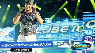 Foto Show de Aniversário da Clube 2017 229