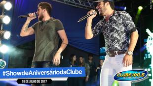 Foto Show de Aniversário da Clube 2017 231