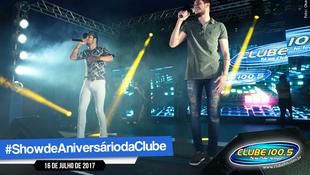 Foto Show de Aniversário da Clube 2017 232