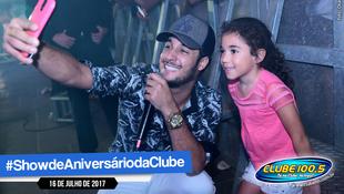 Foto Show de Aniversário da Clube 2017 235