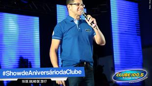 Foto Show de Aniversário da Clube 2017 236