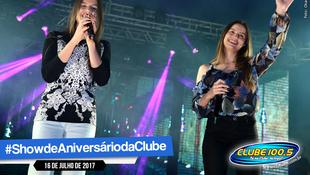 Foto Show de Aniversário da Clube 2017 238