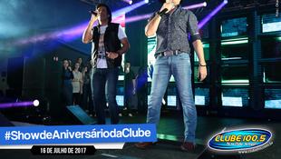 Foto Show de Aniversário da Clube 2017 244