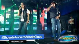 Foto Show de Aniversário da Clube 2017 245