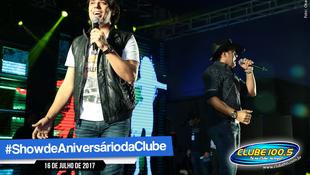 Foto Show de Aniversário da Clube 2017 246