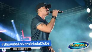Foto Show de Aniversário da Clube 2017 253