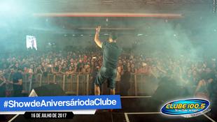 Foto Show de Aniversário da Clube 2017 259