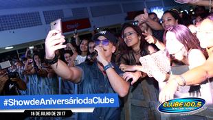 Foto Show de Aniversário da Clube 2017 260