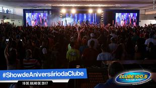 Foto Show de Aniversário da Clube 2017 268