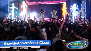 Foto Show de Aniversário da Clube 2017 269