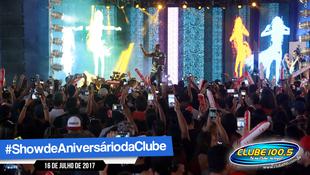 Foto Show de Aniversário da Clube 2017 272