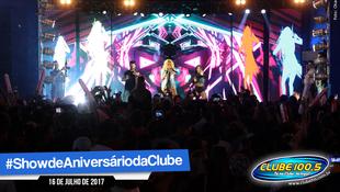 Foto Show de Aniversário da Clube 2017 273