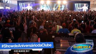 Foto Show de Aniversário da Clube 2017 275