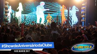 Foto Show de Aniversário da Clube 2017 276