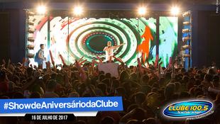 Foto Show de Aniversário da Clube 2017 280