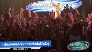 Foto Show de Aniversário da Clube 2017 283