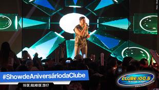 Foto Show de Aniversário da Clube 2017 285