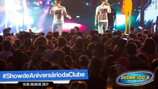 Foto Show de Aniversário da Clube 2017 286