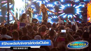 Foto Show de Aniversário da Clube 2017 287