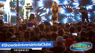 Foto Show de Aniversário da Clube 2017 289