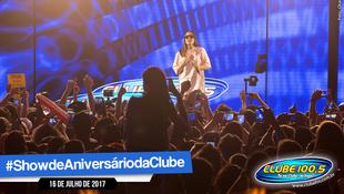 Foto Show de Aniversário da Clube 2017 290