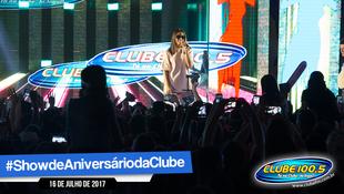 Foto Show de Aniversário da Clube 2017 292