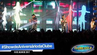 Foto Show de Aniversário da Clube 2017 297