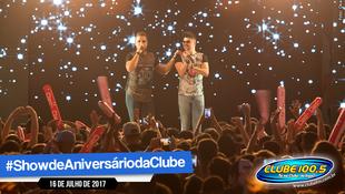 Foto Show de Aniversário da Clube 2017 300