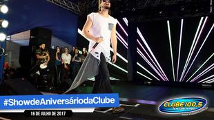 Foto Fotos da Galera no Show de Aniversário da Clube 2017 178