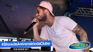 Foto Fotos da Galera no Show de Aniversário da Clube 2017 182