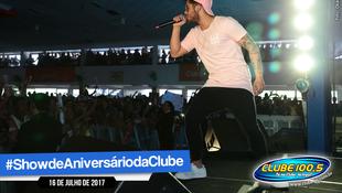 Foto Fotos da Galera no Show de Aniversário da Clube 2017 184