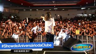 Foto Fotos da Galera no Show de Aniversário da Clube 2017 259