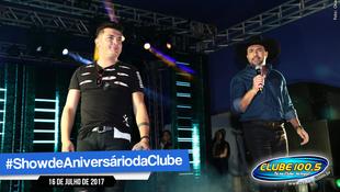 Foto Fotos da Galera no Show de Aniversário da Clube 2017 266