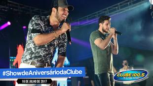 Foto Fotos da Galera no Show de Aniversário da Clube 2017 300