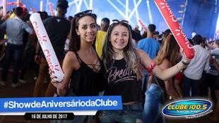 Foto Fotos da Galera no Show de Aniversário da Clube 2017 369