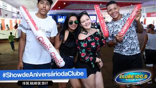 Foto Fotos da Galera no Show de Aniversário da Clube 2017 381