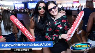 Foto Fotos da Galera no Show de Aniversário da Clube 2017 382