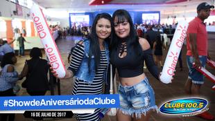 Foto Fotos da Galera no Show de Aniversário da Clube 2017 384