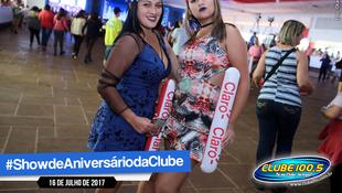Foto Fotos da Galera no Show de Aniversário da Clube 2017 394